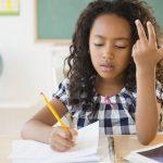 مشکلات مدرسه و تحصیل کودکان