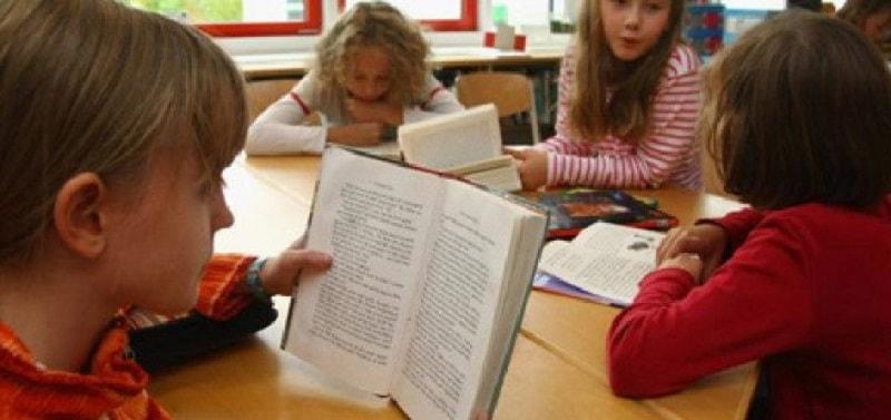 مشکلات مدرسه و تحصیل بچه ها-4