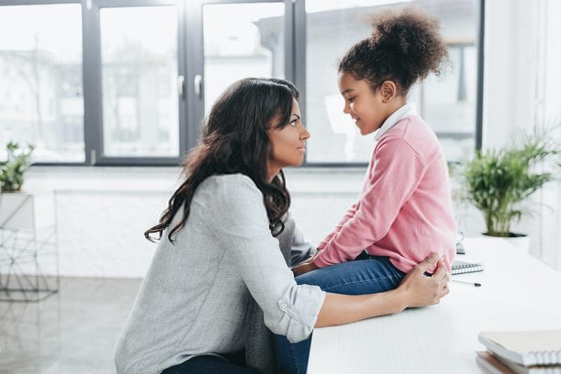 استفاده از جداول برای تربیت کودک