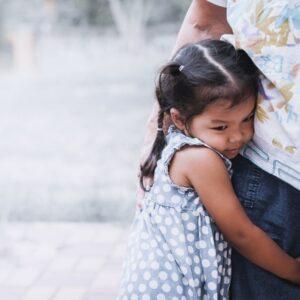 اضطراب جدایی کودک از والدین
