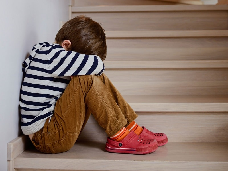 مشکلات روزمره بچه ها