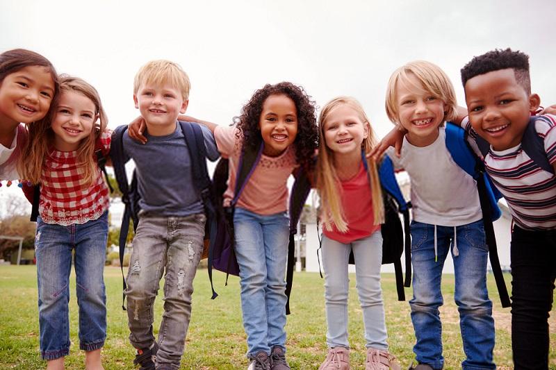 مشکلات مدارس و تحصیل کودکان