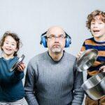 رفتارهای مخرب کودکان برای دیگران