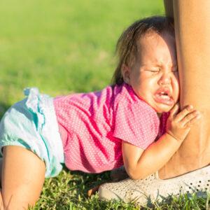 مشکلات هر روزه کودک