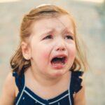 ترس کودکان از مهمانی ها و تجمعها