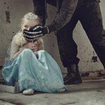 ترس کودکان از دزدان و کودک ربایان