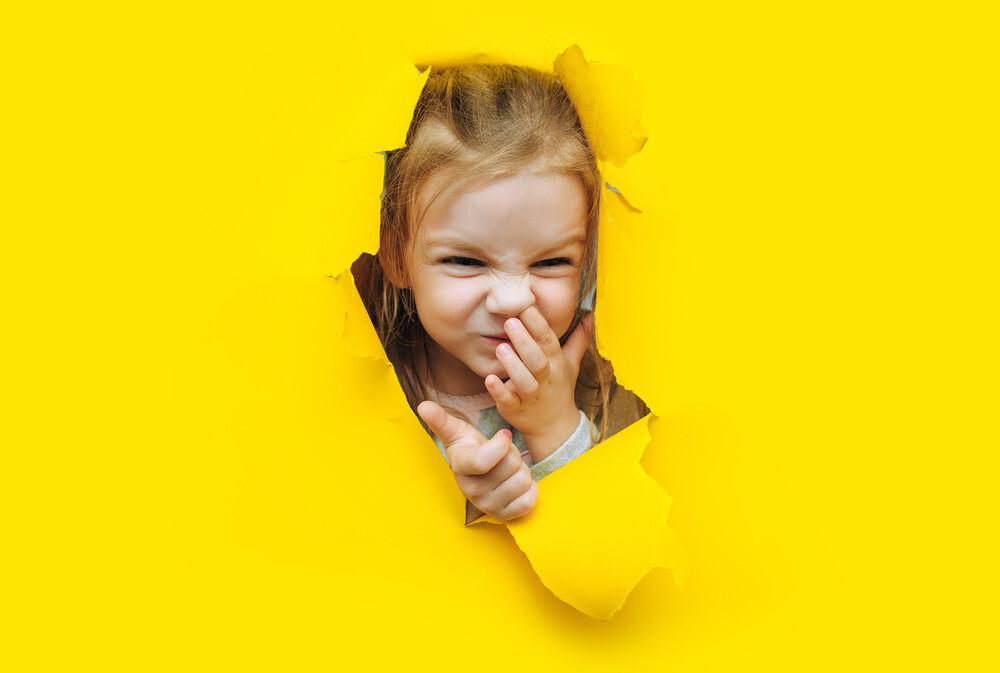 عادت های عصبی کودک