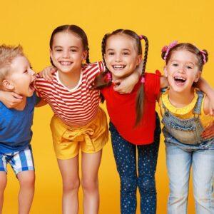 مشکلات دوست یابی در کودکان