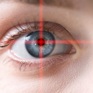 بیماری های چشم