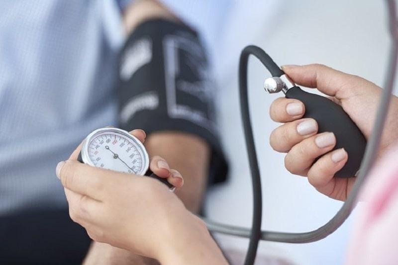افزایش خون در بارداری