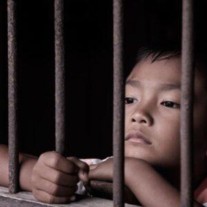 ترس کودکان از مکان های بسته