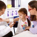 رفتارهای خود آزار دهنده در کودکان