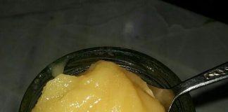 ذوب کردن عسل شکرک زده