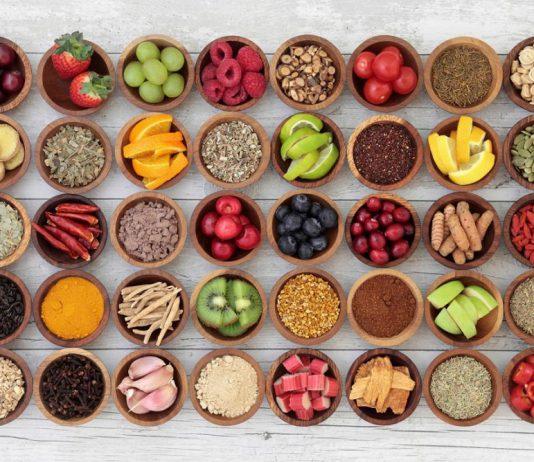 نقش تغذیه در تولد نوزاد سالم