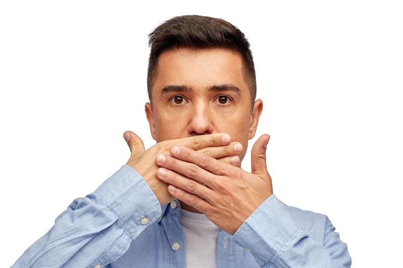 نکته های مهم درباره ی بوی بد دهان