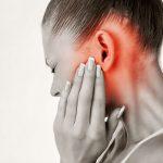 گوش درد