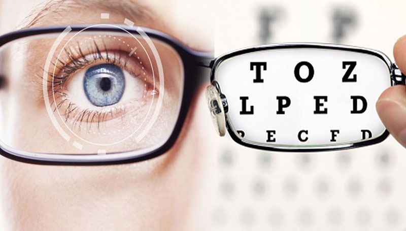 چشم در علم پزشکی-2