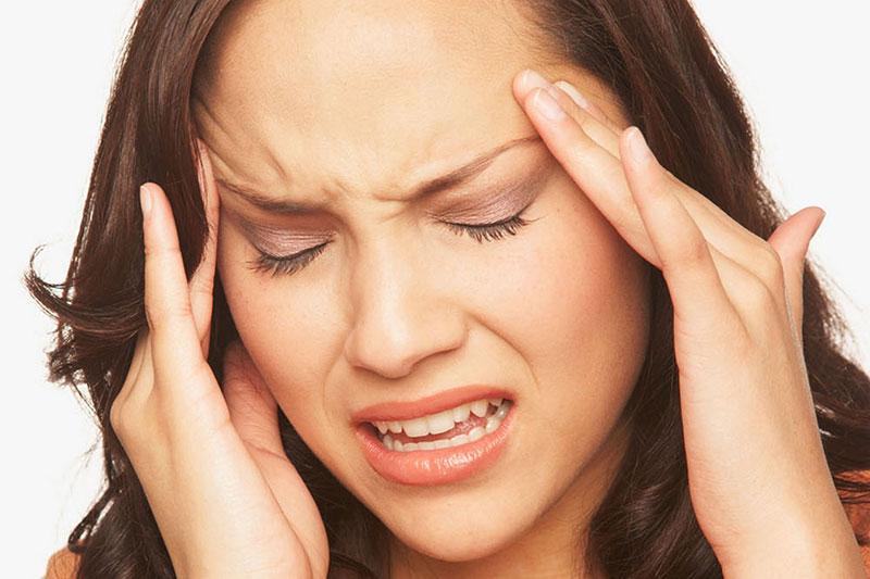 سر درد-3