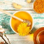 کنترل رطوبت و رنگ عسل