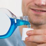 ضدعفونی کردن دهان