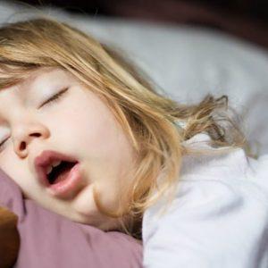 وقفه ی تنفسی در خواب
