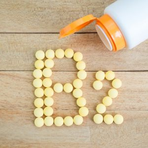 ویتامین B۲