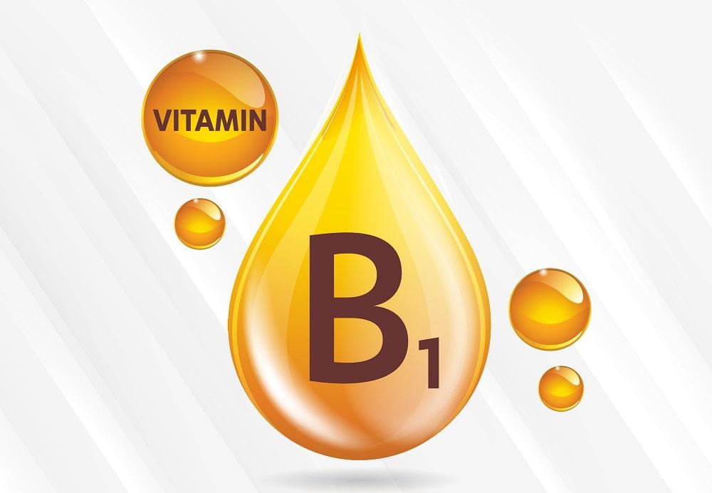 ویتامین B۱