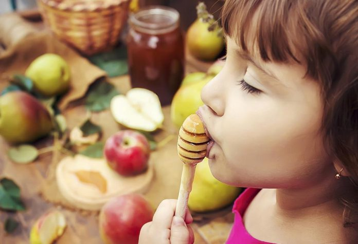 خواص ویتامین های عسل