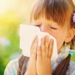 درمان آلرژی با عسل
