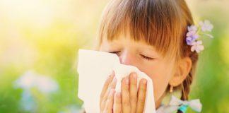 درمان آلرژیک با عسل