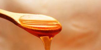 درمان پیری با عسل