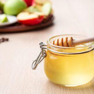 درمان بیماری های گوارشی با عسل
