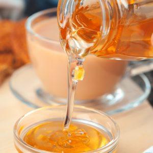 درمان بیماری های زنان با عسل