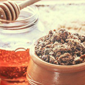 تقویت ایمنی و سندرم ویروس خستگی با بره موم