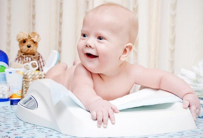 افزایش وزن کودکان با ژل رویال
