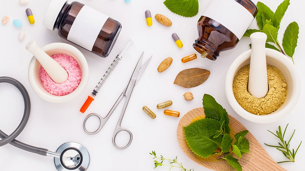 طب سنتی یا طب اسلامی