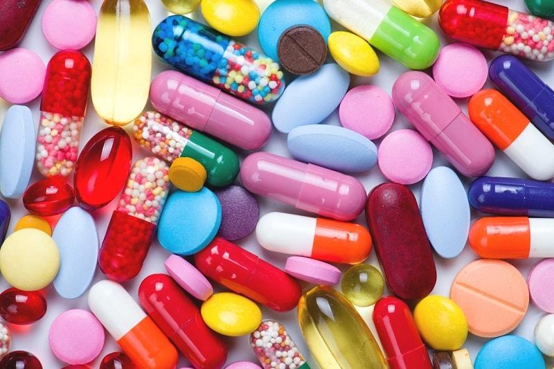 داروهای آنتی بیوتیکی