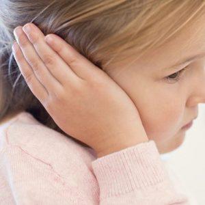 درمان گوش درد با سرکه سیب
