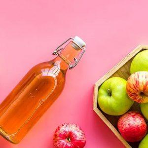 نگهداری از مواد غذایی با سرکه سیب