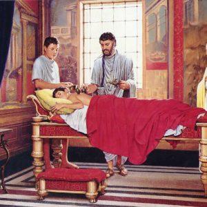 طب یونانی