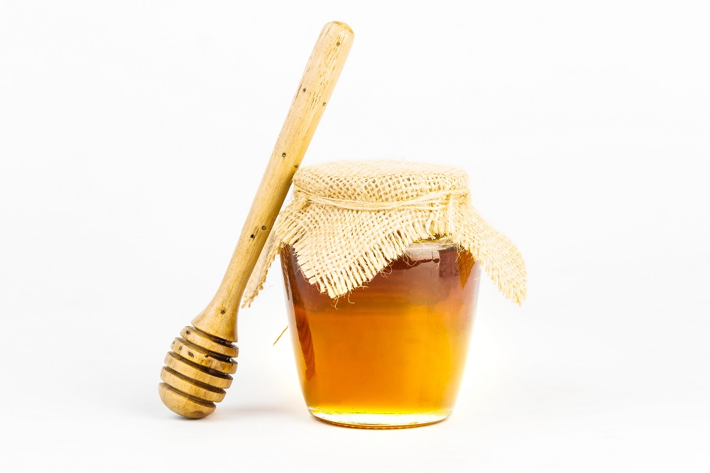 کاهش فشار خون با عسل