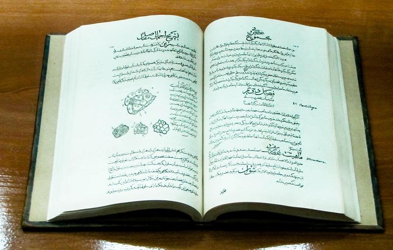 کتب ابوعلی سینا