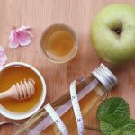 کم کردن وزن با سرکه سیب