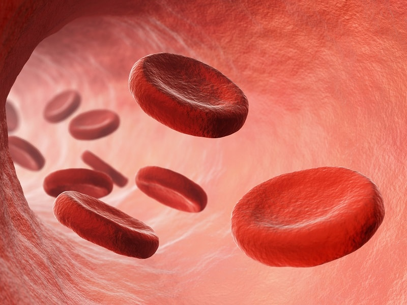 لخته شدن خون