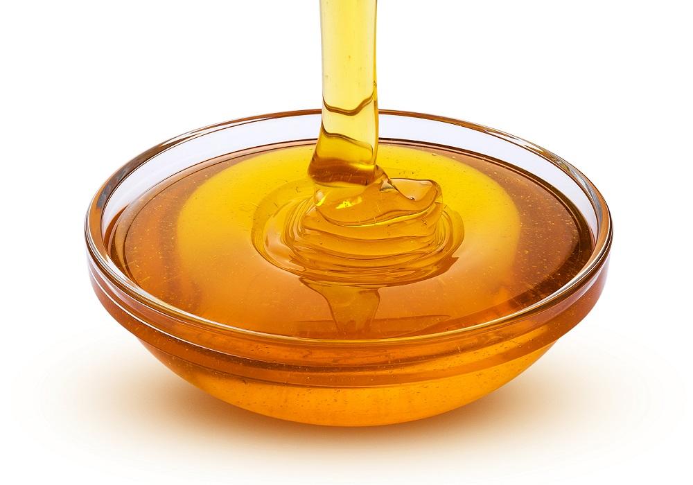 درمان سوختگی با عسل