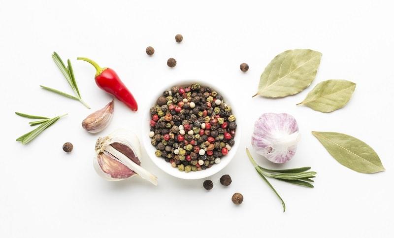 گیاه درمانی با سیر
