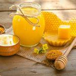 حفظ سلامت دندان با عسل