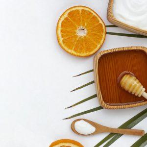 درمان سردرد میگرنی با عسل