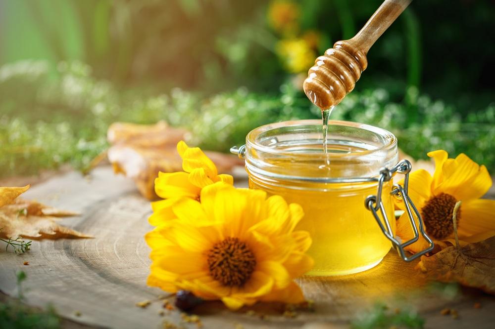 درمان وسواس با عسل