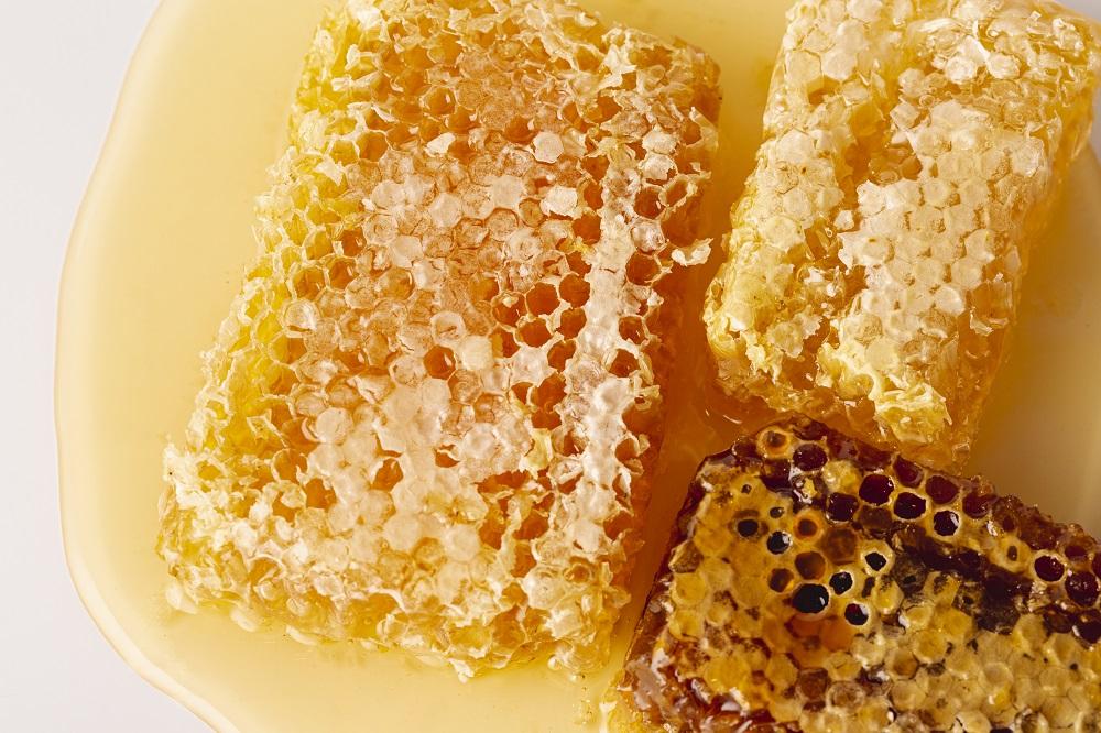 درمان گرفتگی عروق با عسل